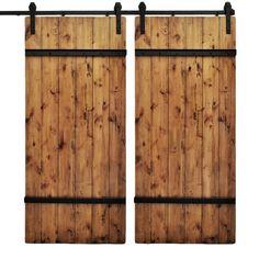 Garage Doors That Look Like Barn Doors Very Easy Diy With