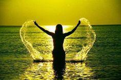 Water Angel