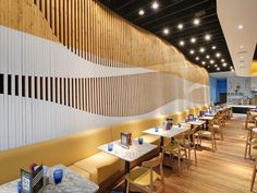 Pizza Express by Baynes & Co Designers, Plymouth hotels and restaurants