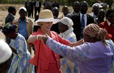 Australian foreign aid - AusAid