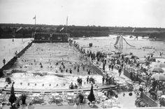 Enschede: Bad Boekelo 1965 dit was het golfbad heel favoriet