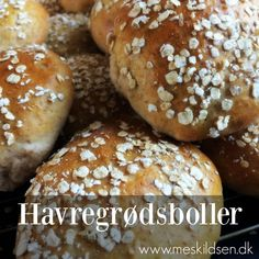 Bread Recipes, Cookie Recipes, Cooking Cookies, Baked Goods, Food And Drink, Healthy Recipes, Baking, Cake, Bread Baking