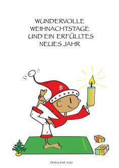 Wundervolle Weihnachtstage