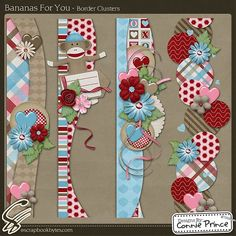 cute circle border