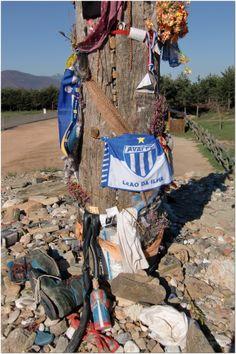 Cruz de Ferro #CaminoDeSantiago #Turigrino