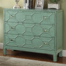 Coast to Coast Imports LLC Accent Chests/Cabinets | Wayfair