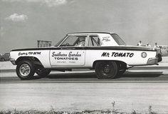 Mr Tomato Mopar