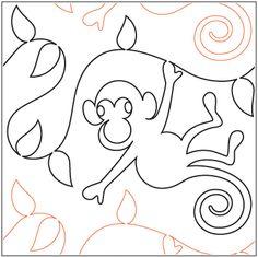 Urban Elementz: Monkey Jungle