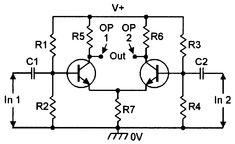 650 Best Electronics & Schematic Circuit Diagrams images
