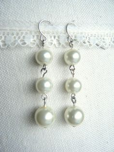 Easy and Beautiful Earring Tutorials