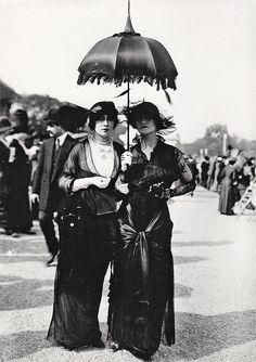 Paris c. 1910s