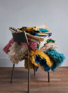 Wool Fabrique