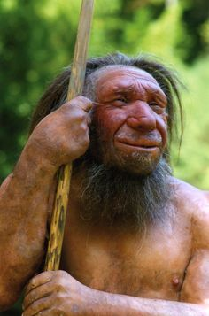 In 2010, scientists at the Max Planck Institute in Germany, discovered that most humans on Earth, especially if they descend from Europe and most of Asia, carry about 1 to 4 percent Neanderthal DNA in their cells.