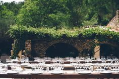 Wedding venues in Spain. A selection of the best villas for getting married in Spain. Casa Nova Estate | Villa Catalina Sitges | Almiral de la Font.