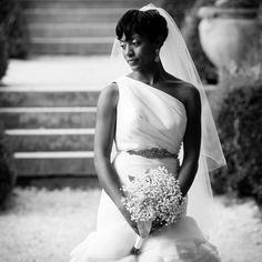 Stunning black and white http://nathanieledmunds.com/ #weddingphotography #Indianapolisphotography #weddingphotographer #indianapolisphotographer