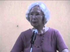 Palestra Espírita - Therezinha Oliveira - Iniciação ao Espiritismo - Aula 18 - A familia a luz da reencarnacao