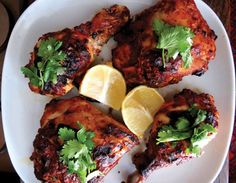 Tandoor ovens, perhaps best known for their role in cooking naan and tandoori chicken and fish, are a mainstay in Indian and Pakistani homes and...