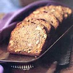 Method Preheat oven to 200°C/400°F/Gas 6. Grease a 900g/2lb loaf tin. Put wholemeal, cream flour, salt, sieved bread soda, walnuts, seeds and sugar into a mixing bowl and mix well together. In a jug combine the oil, milk and yogurt…