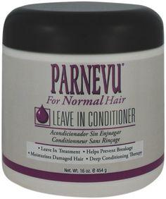 Parnevu Extra Dry Leave In Conditioner (For Normal Hair) 16 oz Hair Kit, Brittle Hair, Hair Breakage, Dry Scalp, Deep Conditioning, Leave In Conditioner, Super Hair, Dry Hair, Damaged Hair