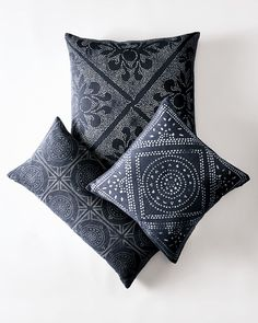 Camille Pillow Covers #serenaandlily