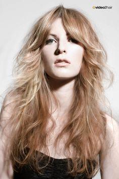 A haircut by Alexander Lepschi. www.video2hair.com