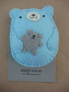 a teddy bear's teddy bear