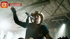 Love everything about Jason Aldean. Cool song and great video!