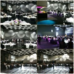 Catering a VVIP wedding at a brand new venue #roveycatering #universaleventspace