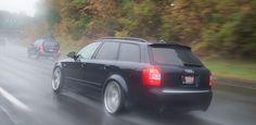 Audi B6 Avant