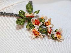 Çıtı pıtı çiçekler Cross Stitch Embroidery, Hand Embroidery, Running Stitch, Blanket Stitch, Needle Lace, Satin Stitch, Lace Making, Flowers, Fabric