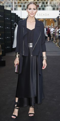 Olivia Palermo's Best Looks Ever - June 23, 2016 from InStyle.com