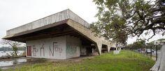 Garagem de barcos do Santa Paula Iate Club - Pesquisa Google