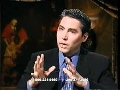 Doug Gonzales: A Nazarene Minister Who Became a Catholic - The Journey Home (04-12-2004) - YouTube