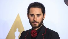 The Outsider to feature Jared Leto. The Academy Award-winning Dallas Book Buyer's Club actor will headline the planned action-thriller from…