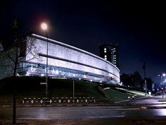 Torino Daily Photo: Museo dell'Automobile