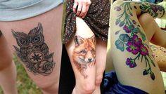 tatoo feminina - Pesquisa Google