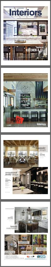 Interiors (October 2014) - For Interiors, Please visit http://frankponterio.com/press.php