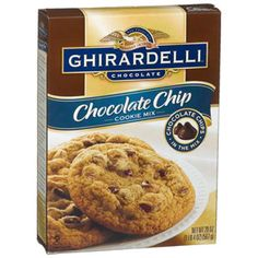 Truly the best chocolate chip cookies ever, I promise! Just made the recipe on my board but these are better!