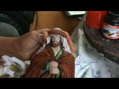 2º COMO PINTAR UN SAN JOSE PARA EL PESEBRE CON FINAL BUENO - HOW TO PAINT A ST. JOSEPH TO THE MANGER - YouTube