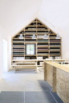 A Wine Tavern With A View In Austria – iGNANT.de