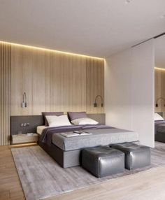 25 Enchanting Easy Tips Ideas For A Modern Bedroom