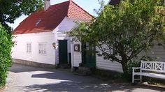 Skudeneshavn. Karmøy, Rogaland. Norway