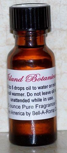 .5 ounce Pure Uncut Fragrance Oil for Warmers - Macintosh Apple by BaRoma. $13.26