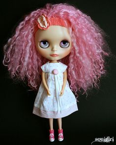 *Kenzie* by soulgirlღ, via Flickr