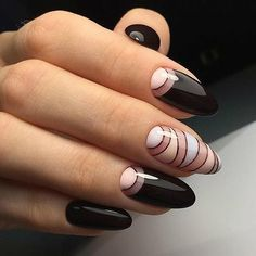 Картинки по запросу геометрия на ногтях