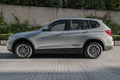 BMW X3 sDrive 18d (5p) (150cv) 2015 (Diésel) -  4