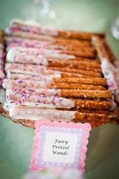 Fairy Party Food IdeasYou can find Princess party and more on our website. Fairy Birthday Party, 4th Birthday Parties, 3rd Birthday, Birthday Food Ideas, Birthday Crowns, Princess Themed Birthday Party, Birthday Party Food For Kids, 1st Birthday Girl Party Ideas, Girls Tea Party
