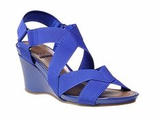 Impo Vevay Stretch Wedge - Wedges | #Impo