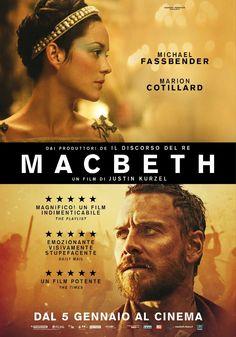 MACBETH STREAMING FILM ITA NOWVIDEO PUTLOCKER 2016