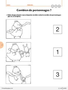 8 best album juste un petit bout images on pinterest history nursery rhymes and preschool - Coloriage juste un petit bout ...